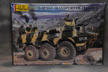 VAB 6x6 Transportpanzer