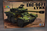 ERC-90 F1 Lynx, French Armoured Vehicle
