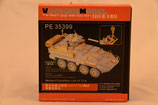 Modern Canadian LAV III TUA - Upgrade Set