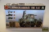 FUG Feldumschlaggerät Steinbock der Bundeswehr