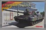 Leopard 1 A3 / A4