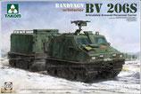 BV 206S Bandvagn