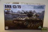 AMX 13/75 with SS-11 ATGM