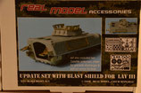LAV III Update Set