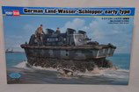 Land-Wasser Schlepper - Early Type
