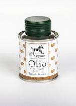 Olivenöl tartufo