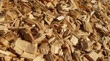 Holzschnitzel