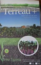 Terreau à semis et pousses