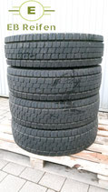 215/ 75R17.5_126M_Continental_LDR1_M+S_Top Zustand