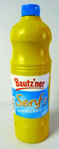 Original Bautzner Senf - medium, 1Liter