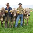 Pensionierte Kühe (Laufzeit 6 Monate) (Bezahlung einmalig)