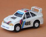 Majorette Punch Racers Peugeot 405 T16 Caricature Cars