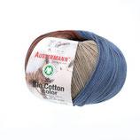 Bio Cotton Color - 109 vintage