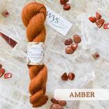 Fleece - 342 amber