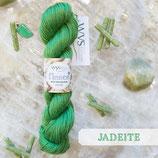 Fleece - 385 jadeite