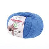 Bio Cotton - 020 azur
