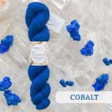 Fleece - 155 cobalt