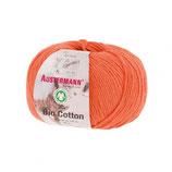 Bio Cotton - 022 mandarine