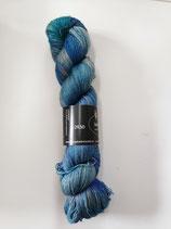 Mata Hari Lace - blautöne