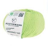 Merino 160 - 258 hellgrün