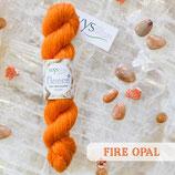 Fleece - 427 fire opal