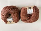 Cotton Merino 170 m - brünett / fb 42