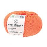 Merino 160 - 257 orange