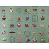 Macarons, Yuwa 06565050914