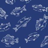 Fische auf blauem Grund, Maywood Studios, 02294050816