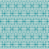 Squared Elements by AFG Studio for Art Gallery Fabrics, Teal, 10148550716