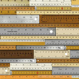 Measure by Whistler Studios for Windham Fabrics, 43121-X, 08202450617