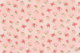 Kleine Röschen rosa, Quilt Gate 04499550715