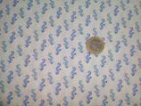 Seepferdchen auf weißem Grund, Dear Stella, 02350050818