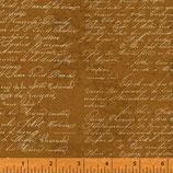 Measure by Whistler Studios for Windham Fabrics, 43123-5, 08172450617