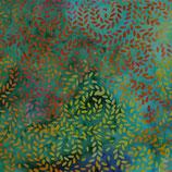 Delphinium, Batik by Mirah, 09012750713
