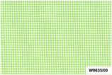 Webstoff Amsterdam grün kariert 05121450810