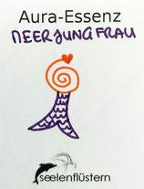 Aura-Essenz Meerjungfrau