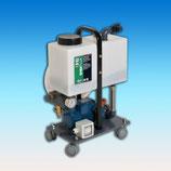 PDISIFLUX - POMPA DISIFLUX Defangazione impianti termici