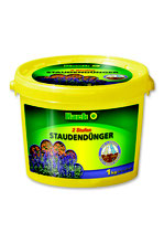 Hack 2 Stufen Staudendünger NPK 14-10-14 + 2%MgO im 1kg Eimer