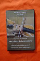 Concert Johann Strauss et amis