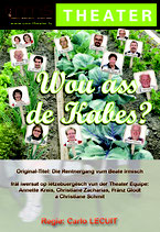 Theater 2013 vun der CMS (Wou ass de Kabes ?)
