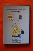 Eurofestival 2003 Schifflange