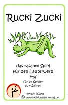 Rucki Zucki Grillengeräusch