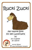 Rucki Zucki Lamageräusch