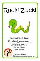 Rucki Zucki Schlangengeräusch