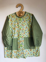 SELVA + verde khaki