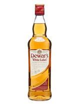 White Label Scotch Whisky 0,7l