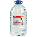Wasser ohne Kohlensäure 5l