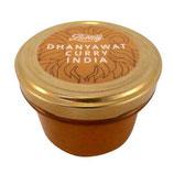 """Pesto Liebling """"Dhanyawat"""" India-Curry, Essendorfer Genußschmelzerei, 230 ml"""