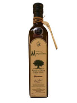 "Olivenöl ""Ghjermana"", AOP Korsika, Domaine de Marquiliani, 0,50 l"
